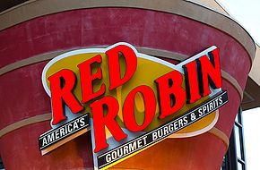 Receive a free Tavern Double Burger with bottomless steak fries with purchase of 2 beverages and an entree at Red Robin on September 23 upon mention of a phrase to the server. http://www.bestfreestuffguide.com/Free_Red_Robin_Coupons