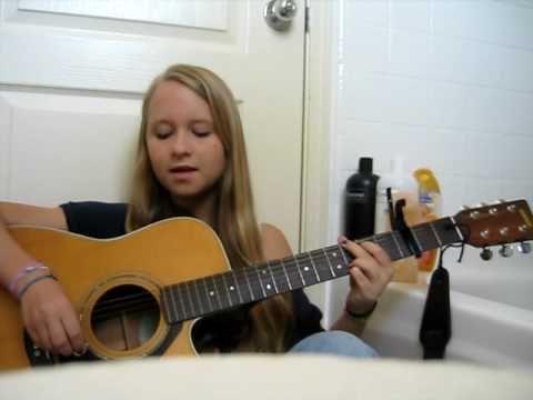 little house- Amanda Seyfried with lyrics. This girl is amazing