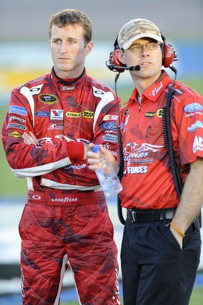 Kasey Kahne Photos: NASCAR Charlotte Preview - Day 1