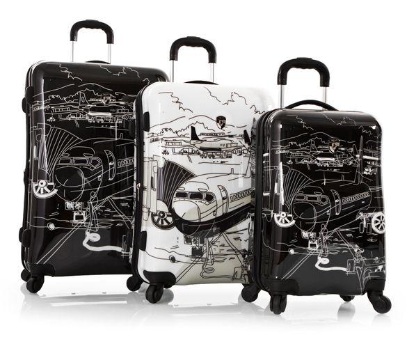 102 best heys luggage images on Pinterest | Luggage sets, Travel ...