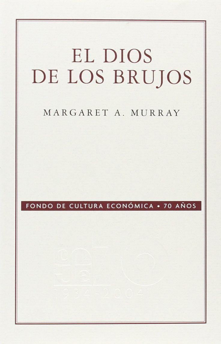 El Dios de los Brujos, de Margaret A. Murray. Puedes conseguirlo en http://www.lamagiadeladiosa.com/producto/dios-los-brujos/
