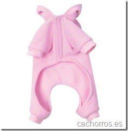 Pijama para perro Hazle un pijama a tu perrito para que pase un cálido invierno. Ahora que el invierno se acerca y su frio manto emp...