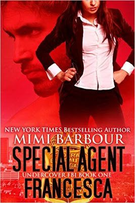 BigAl's Books and Pals: Special Agent Francesca by @MimiBarbour
