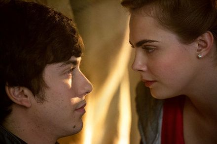 Review: Paper Towns Tries to Fold Significance Into the Everyday