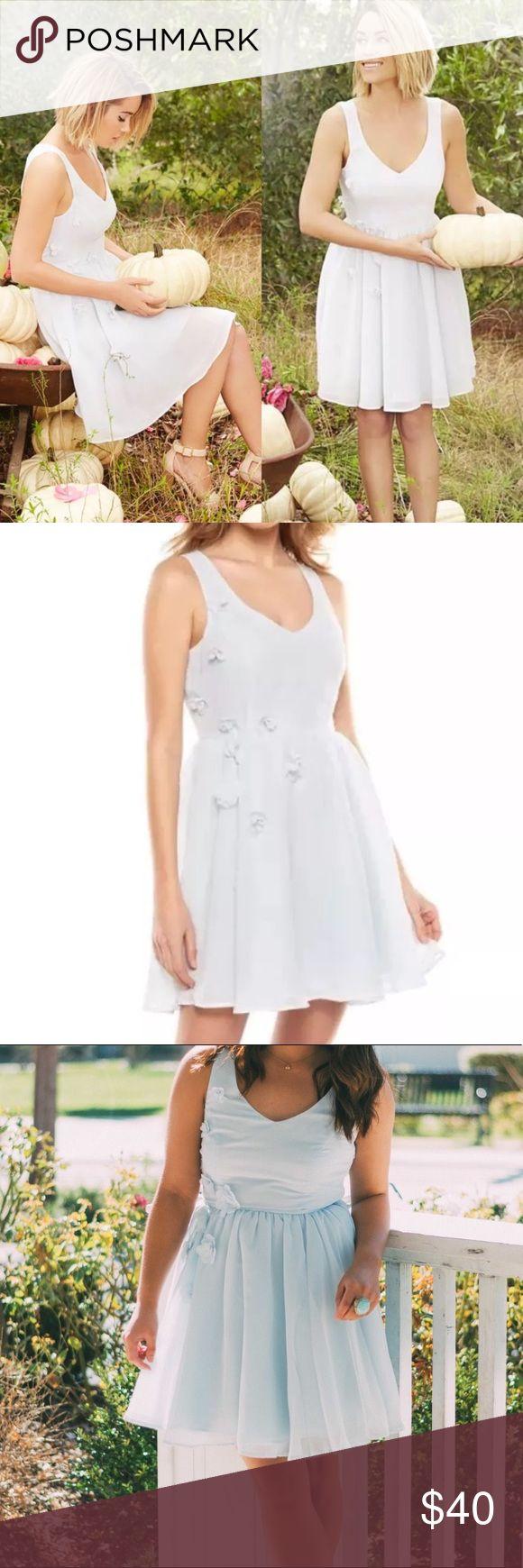 Limited edition Lauren Conrad Cinderella Dress Limited edition Cinderella dress from the Lauren Conrad collection LC Lauren Conrad Dresses Mini