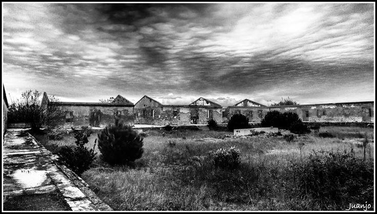 Black day in Carabineros 2 by Juan Jose Hidalgo García on 500px