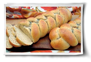 Post image for Seven Delicious Home-Made Breads