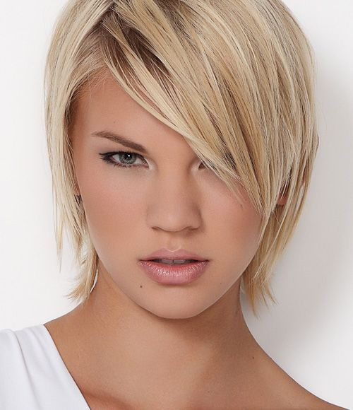 11 best Inspiring Ideas images on Pinterest | Srt hair styles ...