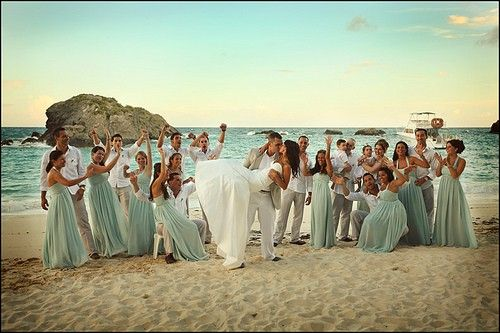 Styling Tips For Embracing A Beach Wedding Theme: 100+ Best Images About Turquoise Wedding Ideas On