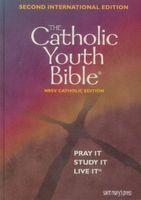 Catholic Youth Bible NRSV 2nd International Edition