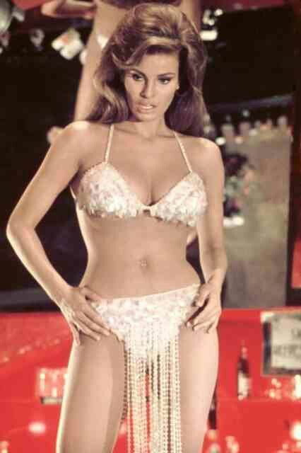 Raquel Welch Quot Bedazzled Quot 1967 In 2019 Raquel Welch