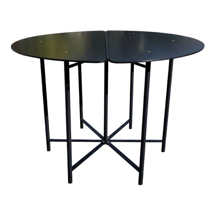 Aaron Silverstein Folding Table Furniture Pinterest