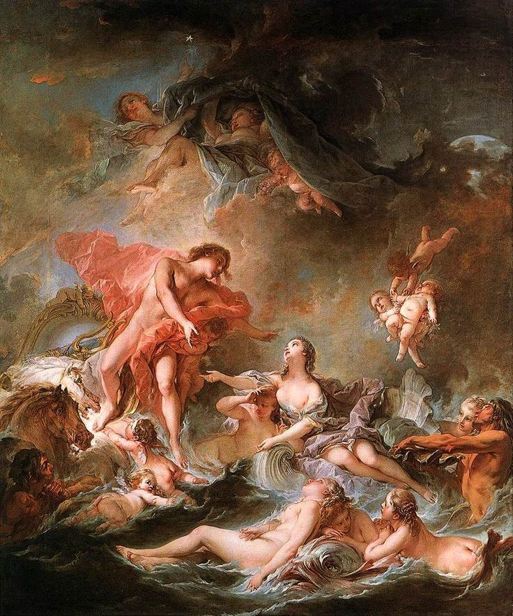 33 best rococo artistic movement images on pinterest for Rococo period paintings