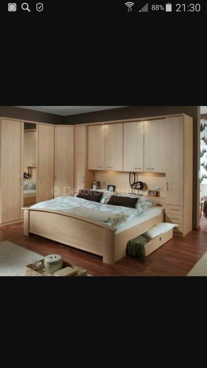 Enza home mobilya yatak odas modelleri 22 dekor sarayi - Arredamento
