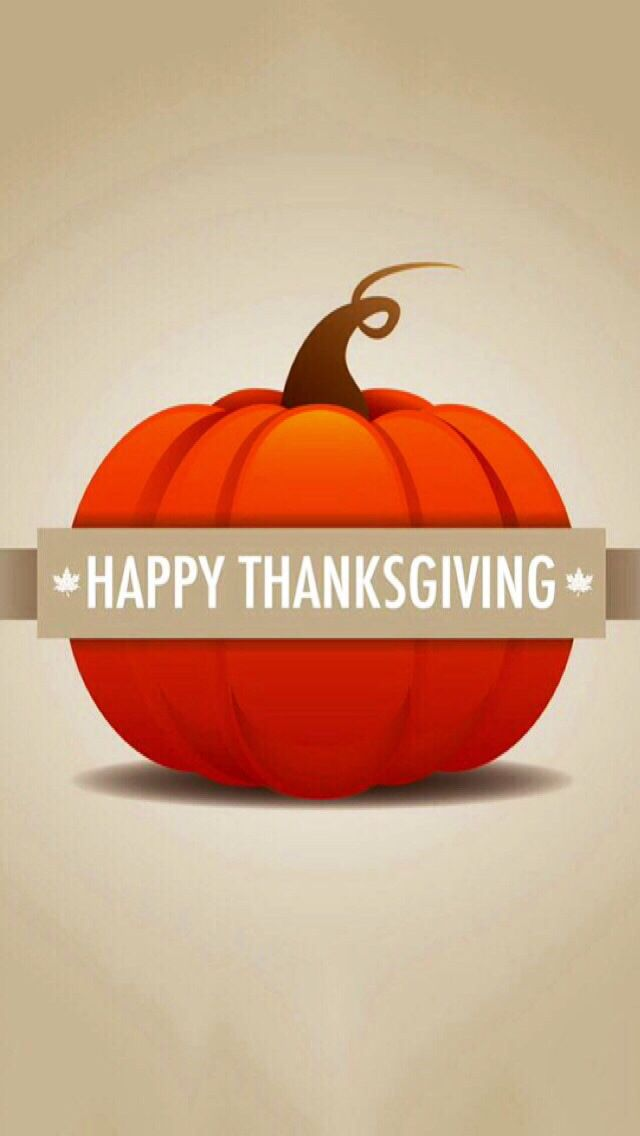 iPhone Wallpaper - Thanksgiving tjn | phone wallpapers ...