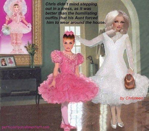 petticoat punishment dresses � fashion dresses