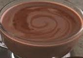 ⇒ Le nostre Bimby Ricette...: Bimby, Cioccolato al Cucchiaio Dukan