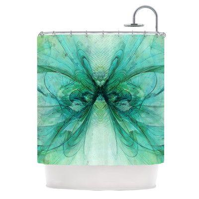Curtains Ideas butterfly shower curtain : 17 beste ideeën over Butterfly Shower Curtain op Pinterest ...