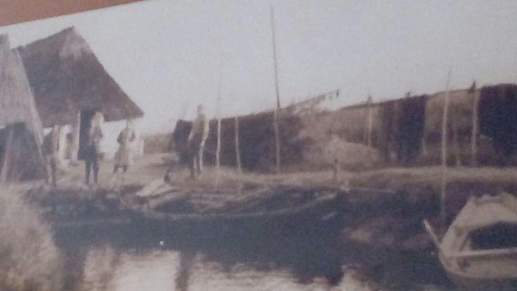 Trattoria 3° bacino..fotografia delle persone del luogo...i pescatori e le barche nella laguna. la foto e un po datata,,presumo,dopo guerra.... che porta a bibione,ci troviamo a 50minuti senza traffico da venezia..italia