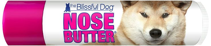 The Blissful Dog Shiba Inu Nose Butter *** Check this awesome product by going to the link at the image. (This is an affiliate link and I receive a commission for the sales)