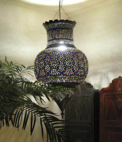Best 25+ Moroccan lamp ideas on Pinterest | Moroccan ...