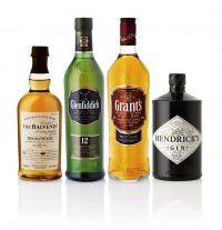 Шотландский виски - мировые традиции и только оригинальные напитки в нашем интернет магазине элитного алкоголя Gold-Alco.ru