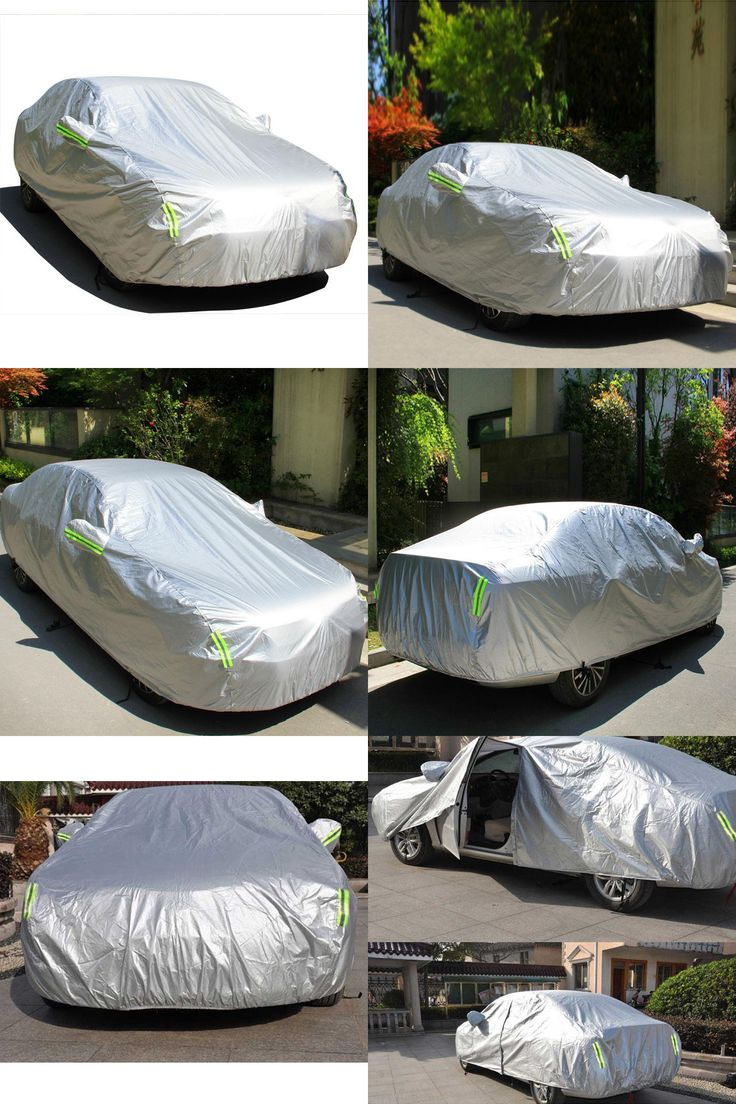 [Visit to Buy] Car cover cars covers for BMW 5 series E60 E61 F07 F10 F11 518d 520d 523d 525d 528d 530d 535d 540d waterproof sun protection #Advertisement