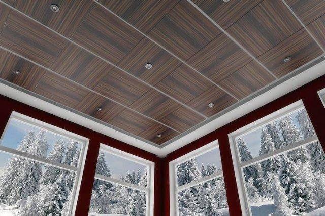 Dalle Decorative Pour Plafond En 2020 Plafond Dalles Castorama