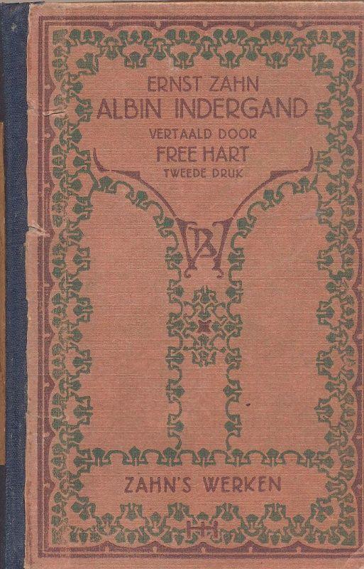 Zahn, Ernst-Albin Indergand