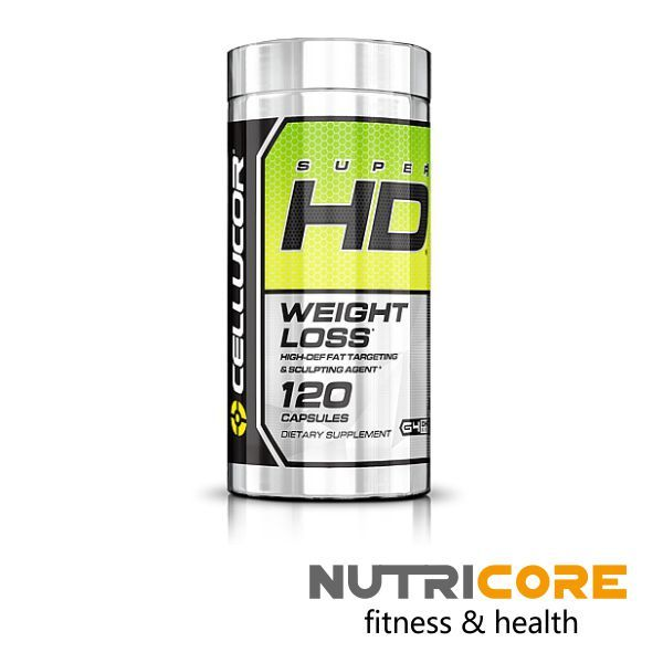 SUPER HD G4 | Nutricore | fitness & health