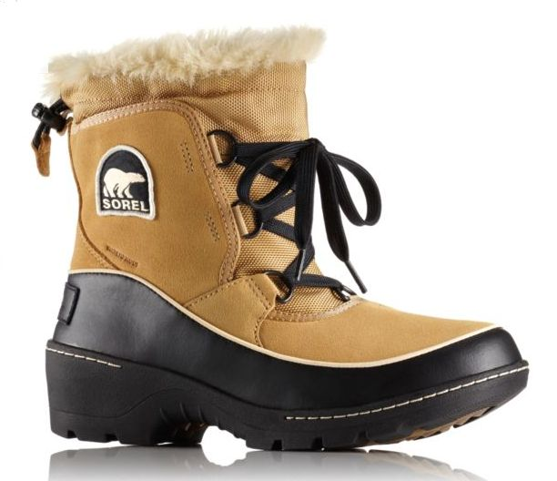 Designed for the adventurous woman to wear every day through fall and  winter, Tivoli III snow boots from Sorel deliver comfort down to Wear them  around the ...