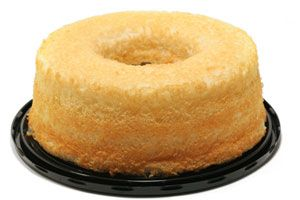 Doctored Up Angel Food Cake Mix