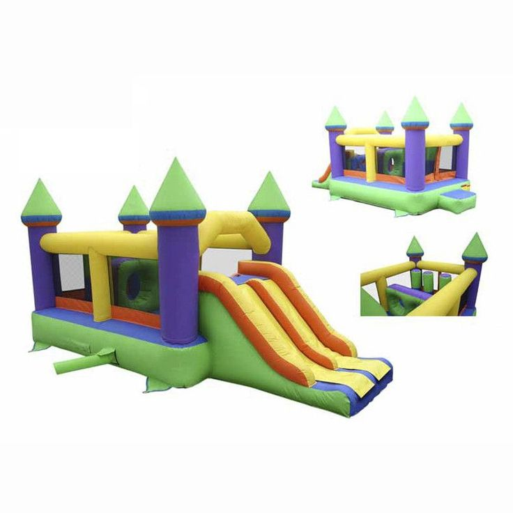 buy the commercial bounce and slide castle i bounce house sale bouncehouse kidwise - Bounce House For Sale