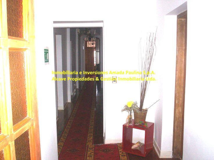 9.-Alcave Propiedades y Gestión Inmobiliaria Ltda® Inmobiliaria e Inversiones Amada Paulina S.p.A® Sociedades de Inversión y Rentistas de Capitales Mobiliarios y Activos Inmobiliarios Corredores de Propiedades.