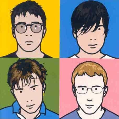 Blur- Greatest Hits