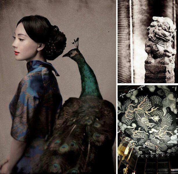 【新提醒】新中式客厅——凝练唯美,婉约风...