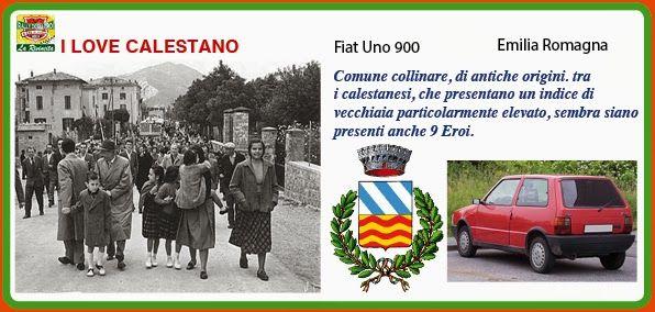_I LOVE CALESTANO http://rallydeglieroilarivincita.blogspot.it/p/catalogo-degli-eroi.html #LaRivincita #RallydegliEroi @RobertoCattone