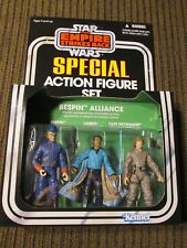 Star Wars Vintage Collection - Special Action Figure Set - Bespin Alliance http://ift.tt/2iOtWic