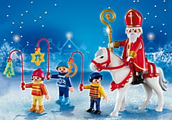 Adventskalender und Weihnachten von PLAYMOBIL PLAYMOBIL® Deutschland 10 euro - CAUSE THIS IS AWESOME