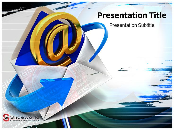 8 best Network \ IT PowerPoint Presentation images on Pinterest - it powerpoint template
