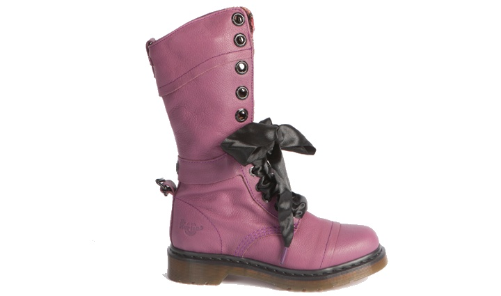 Dying for these docs in this grape color my style pinterest diva clothes and fashion - Dr martens diva ...