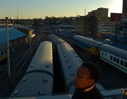 "Check out new work on my @Behance portfolio: ""Morning commute"" http://on.be.net/1JkvAeJ"