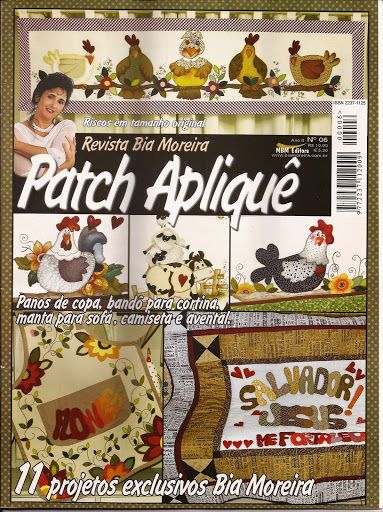 Patch Apliquê