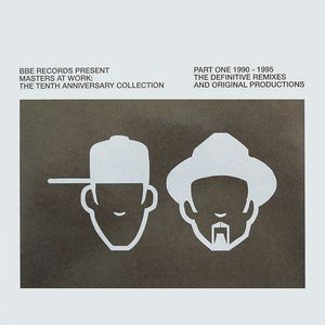 Masters At Work - The Tenth Anniversary Collection (Part One 1990 - 1995) (Vinyl, LP) at Discogs