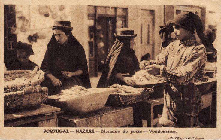 peixeiras da Nazaré