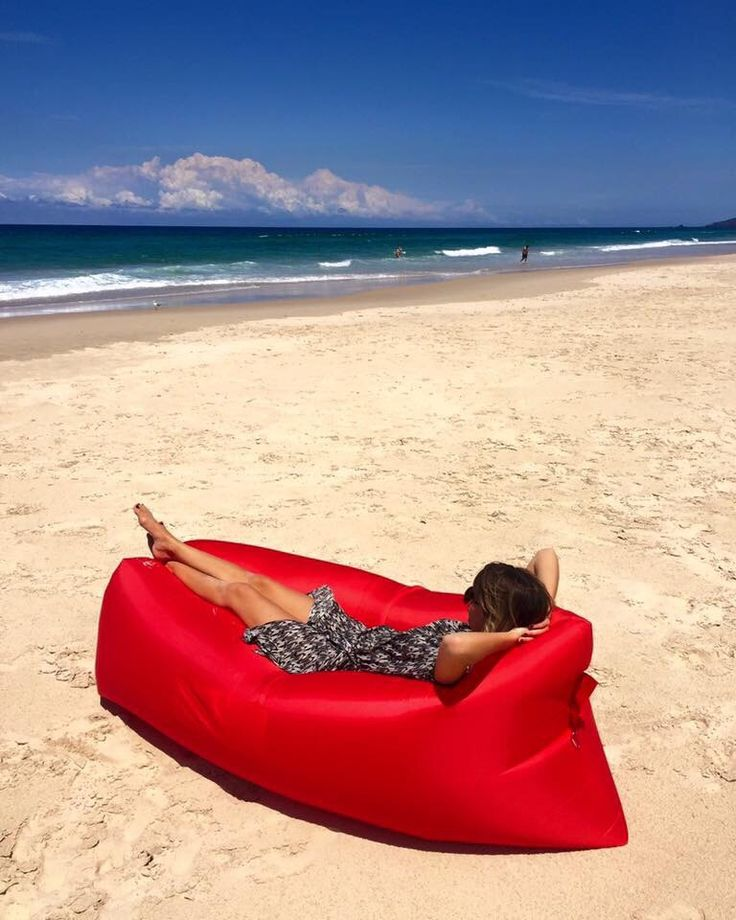 Love the outdoor but not a fan of itchy grass or getting sand everywhere? Our Air-Lounger is ultra-durable, ridiculously comfortable and has gone crazy in Europe! Now it's your turn to live a fabulous life at an affordable price. https://www.shopitshipit.com.au/products/air-loungers/