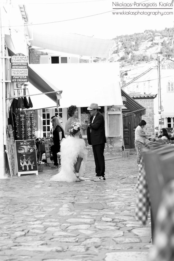 Silvia & Theodore's Wedding