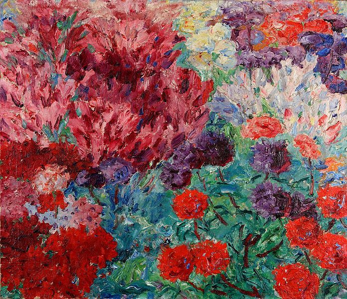Emil Nolde Painter Emil Nolde was a German Danish painter and printmaker. He was one of the first Expressionists, a member of Die Brücke, and is considered to be one of the great oil painting and watercolour painters of the 20th century.