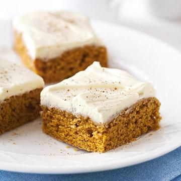 Our Best Pumpkin Recipes | Diabetic Living Online Just need a substitute for the veg.oil spread.