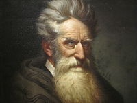 The murder of John Brown would be an uncorrectable sin. it would certainly shake the whole American democracy. You save your shame, but you kill your glory. Morally speaking, it seems a part of the human light would put itself out, that the very notion of justice and injustice would hide itself in darkness. Let America know and ponder on this: there is something more frightening than Cain killing Abel, and that is Washington killing Spartacus. - Victor Hugo